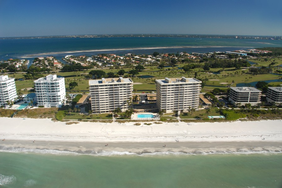 Longboat Key Tower condos