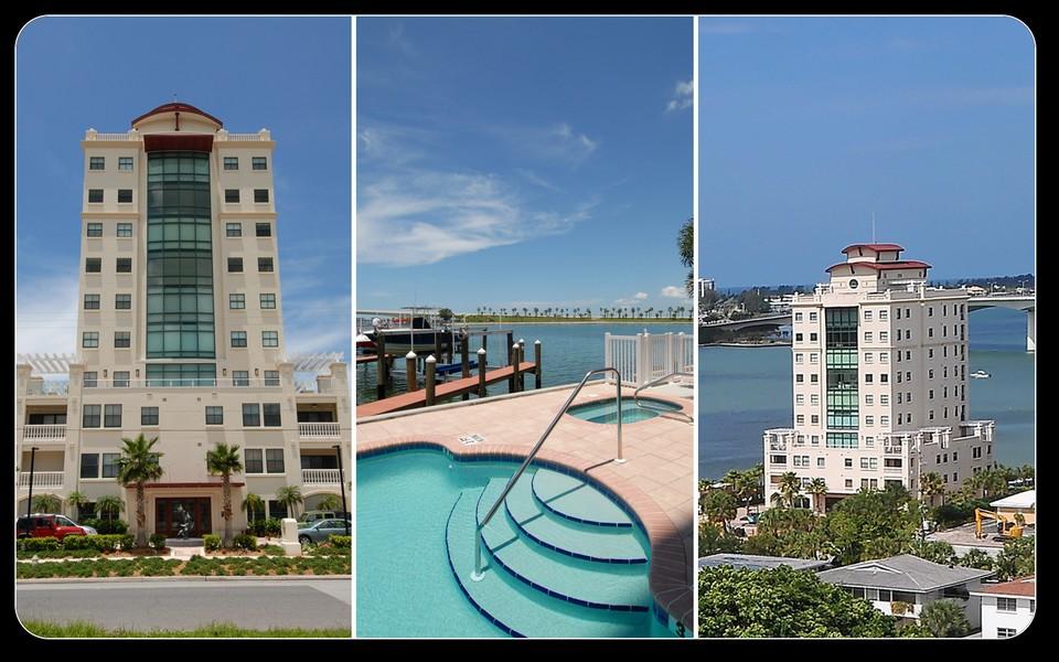 Majestic Bay condos Sarasota