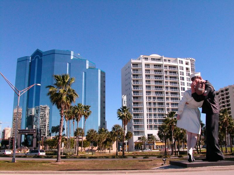 Marina Tower condos Sarasota