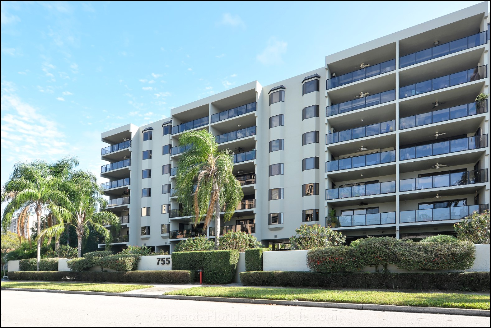 Palm Place condos Sarasota