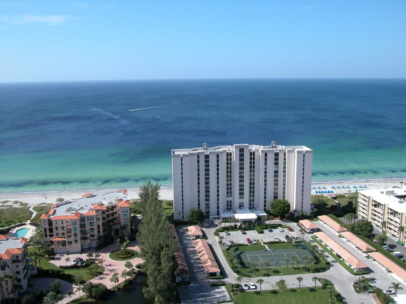 Sea Gate Club condos Longboat Key