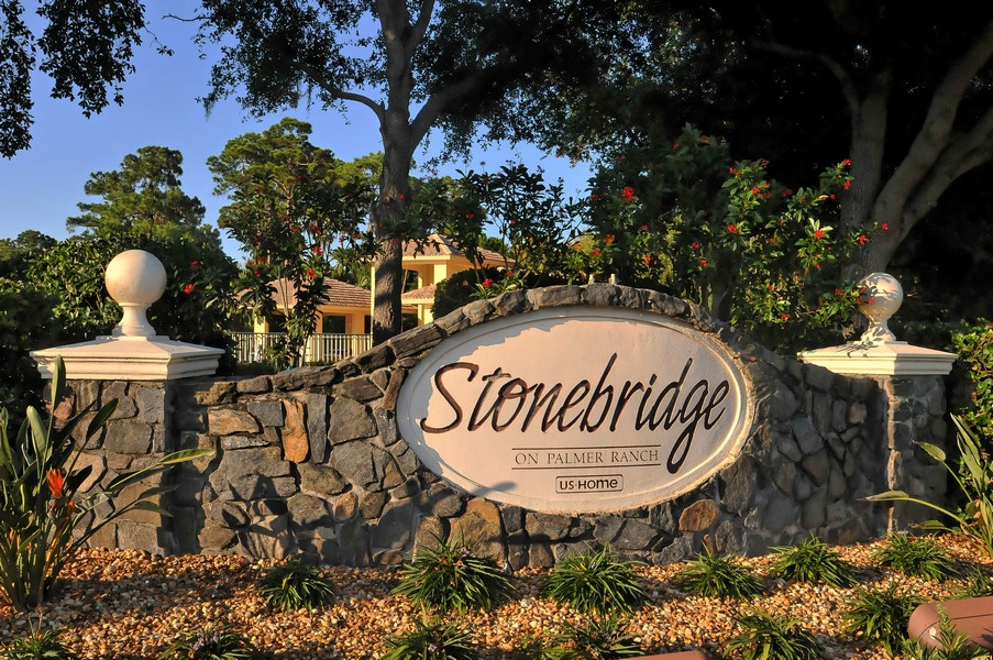 Stonebridge homes Sarasota