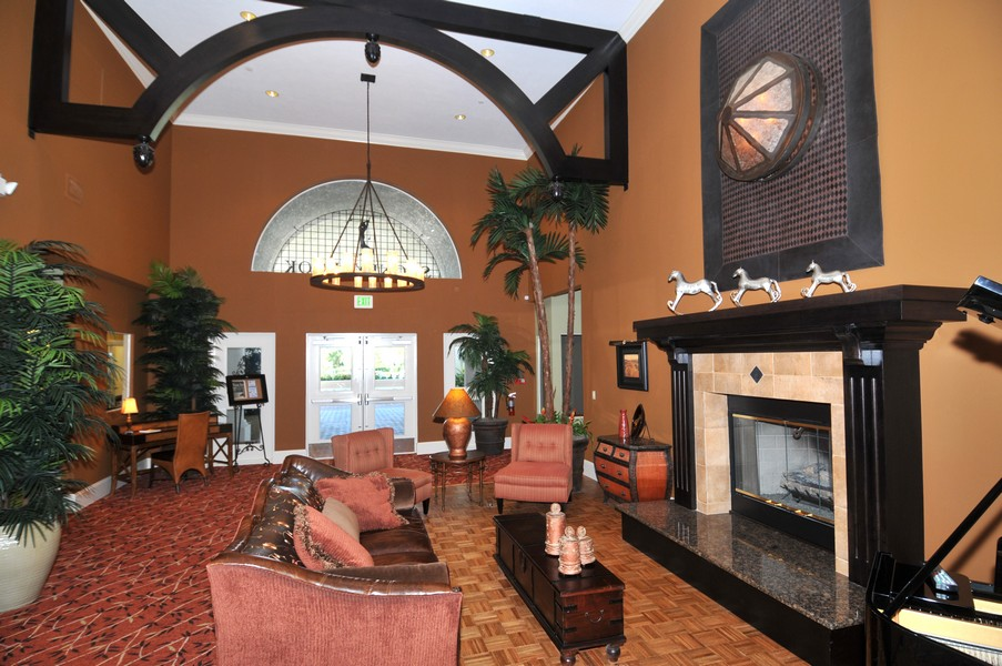 Stoneybrook Homes Palmer Ranch Sarasota