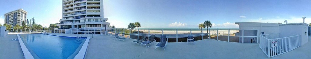 Terrace condos Siesta Key