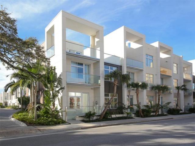 The Q condos Sarasota