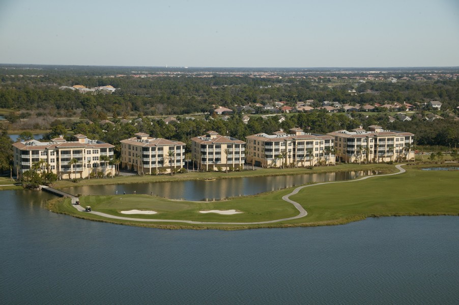 Watercrest condos Lakewood Ranch