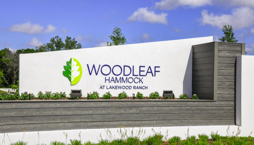 Woodleaf Hammock at Lakewood Ranch