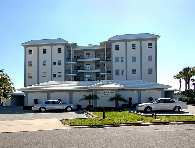 Harbor House South condos Sarasota