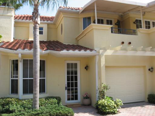 Palm Avenue Villas Sarasota