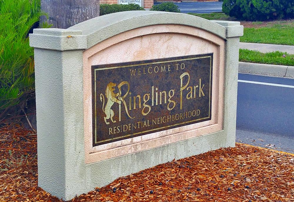 Ringling Park Homes Sarasota
