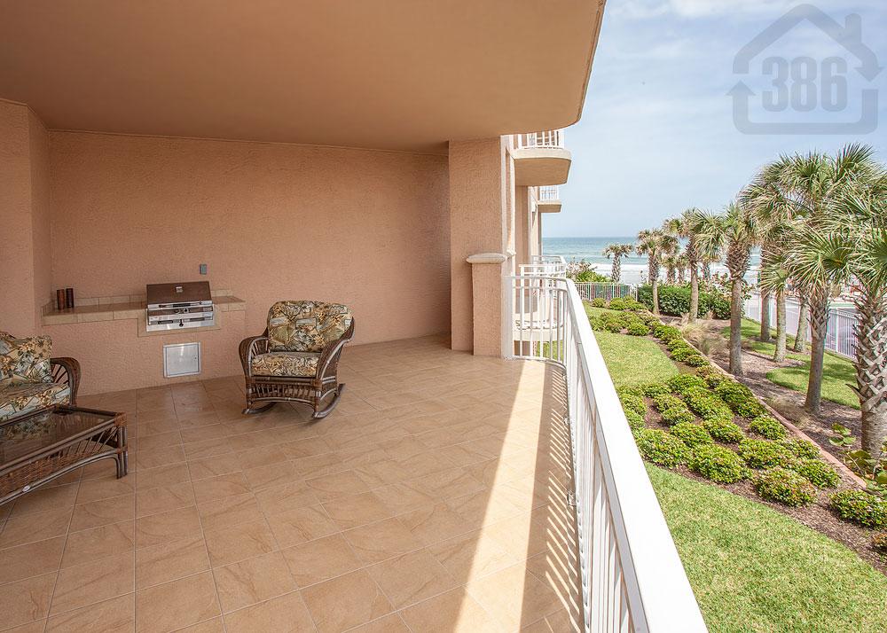 palma bella 207 balcony