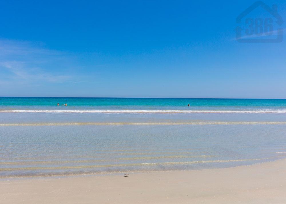st. maarten beach