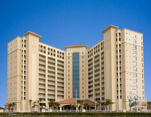 halifax landing condominium
