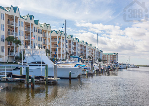 harbour village marina