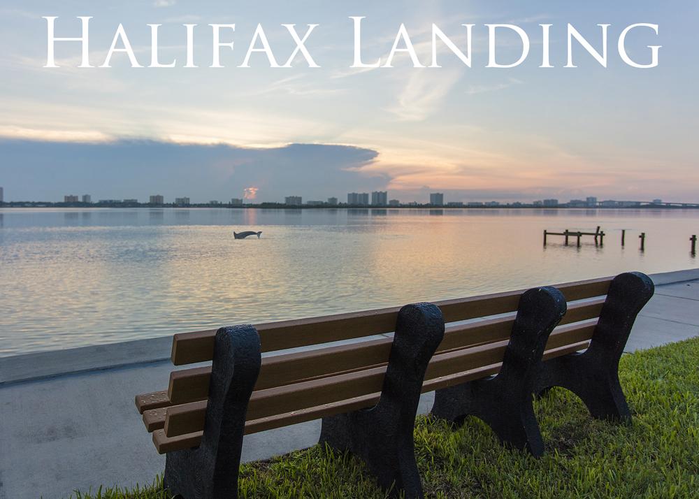 halifax landing 805 sold