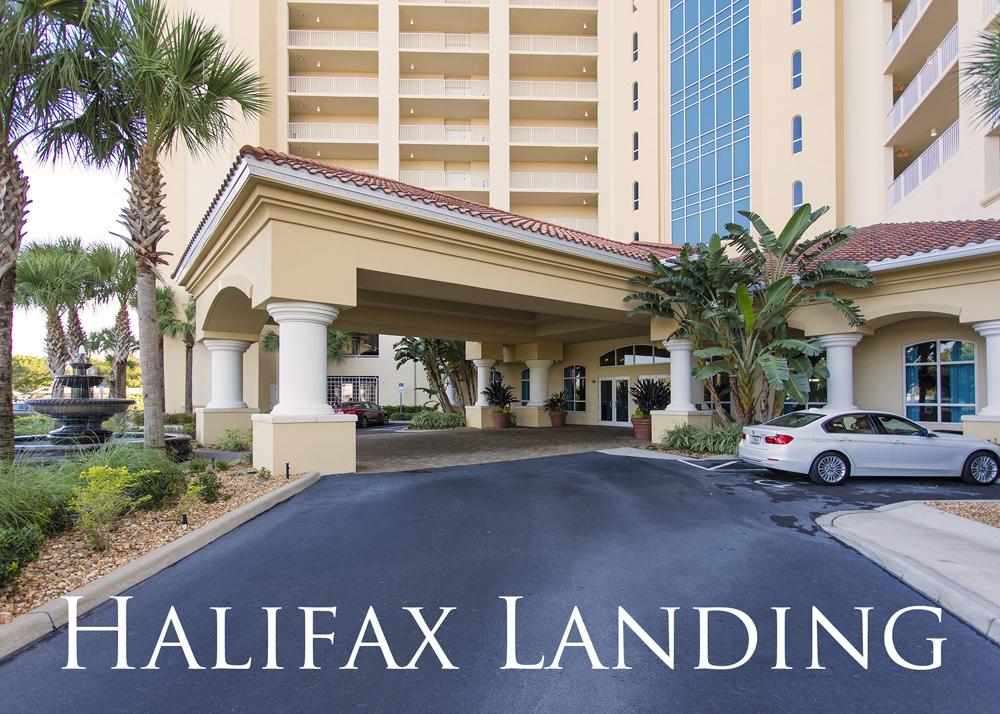 halifax entry