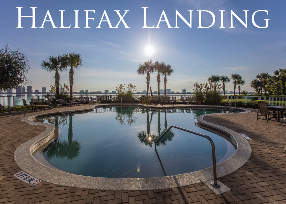 halifax landing condo