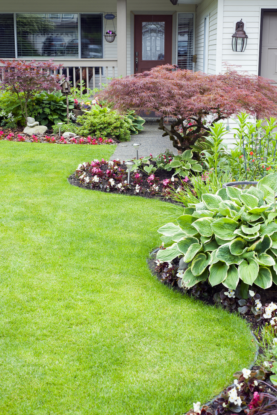 How to Get the Most Out of Your Curb Appeal
