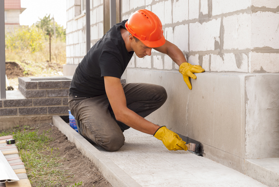 Warning Signs of Foundation Problems