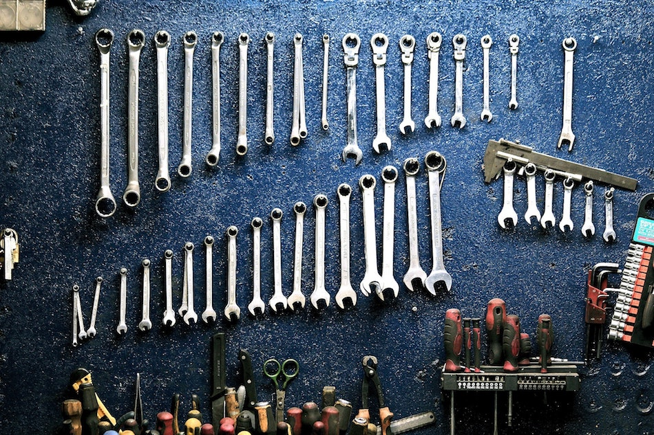 Which Tools Are Best for New Homeowners?