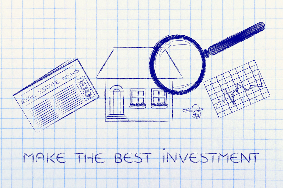 What You Need to Know About Different Types of Real Estate Investment