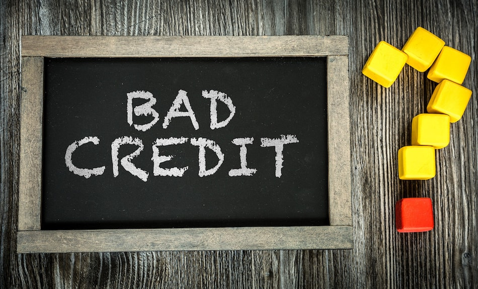 Bad Credit Buyer Search