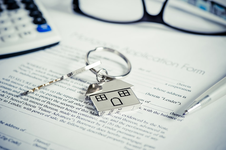 Mortgage Application and Servicing