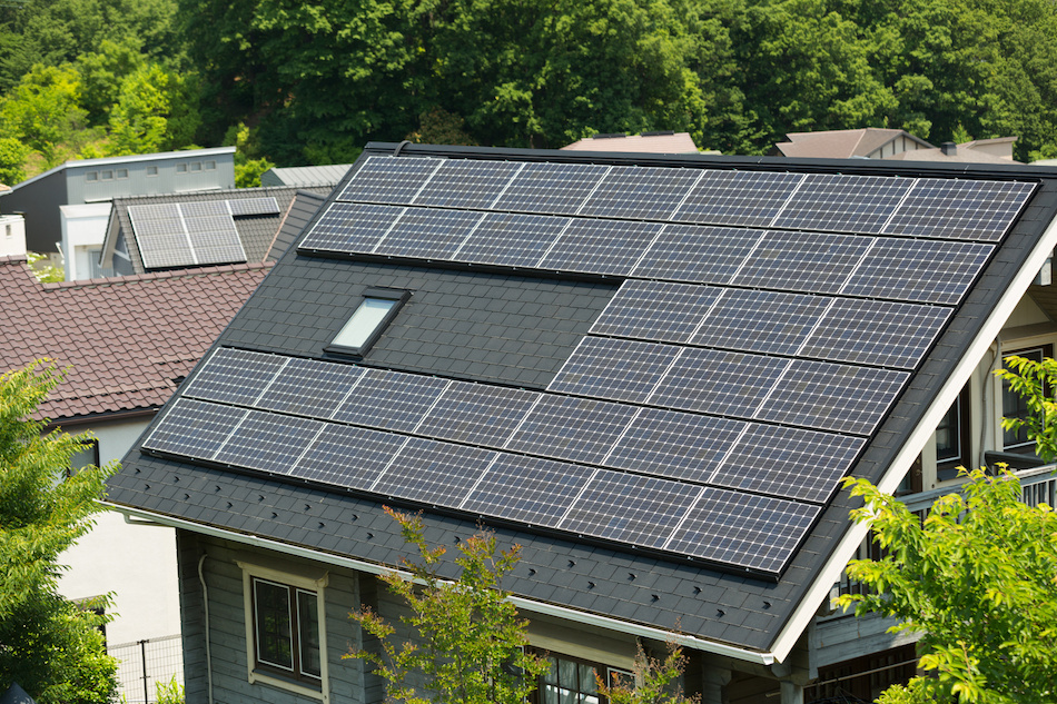 Why You Should Skip the Lease and Purchase Your Solar Panels