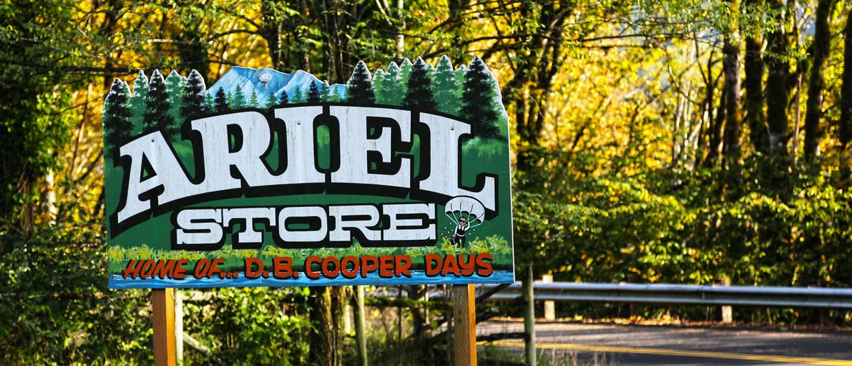 Ariel WA Store and Tavern