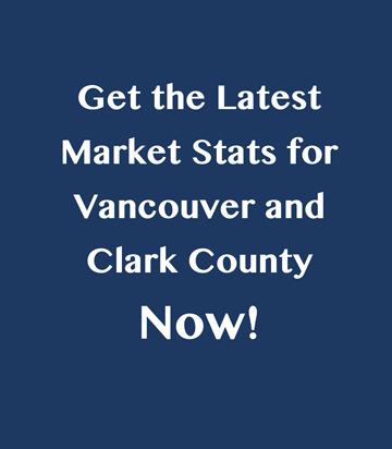 Vancouver WA Market Stats