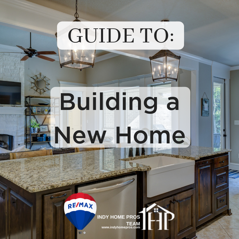 Guide to Building New Home