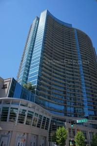 1010 Midtown condos