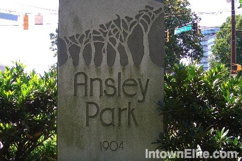 Ansley Park Atlanta homes for sale