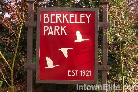 Berkeley Park real estate