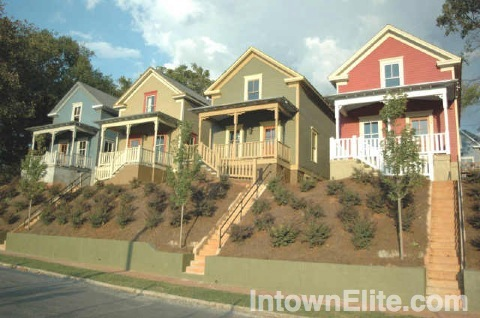 Cabbagetown Atlanta homes for sale