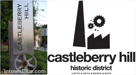 Castleberry Hill Atlanta lofts for sale