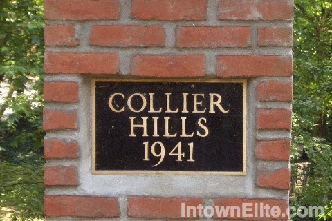 Collier Hills real estate