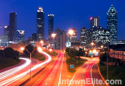 Downtown Atlanta real estate