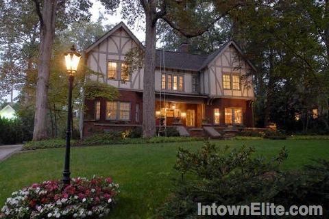 Druid Hills Atlanta homes for sale