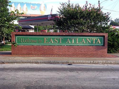 East Atlanta homes for sale
