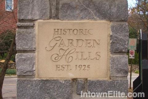 Garden Hills homes for sale
