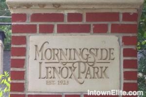 Morningside homes for sale