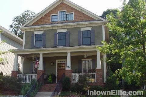 Ormewood Park Atlanta homes for sale