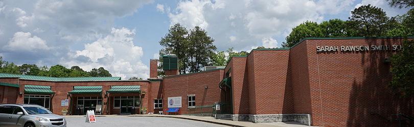 Sarah Rawson Smith Elementary School