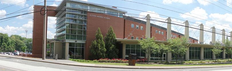 Sutton Middle School