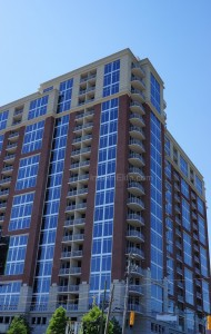 The Brookwood condos