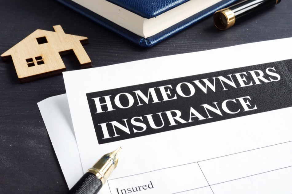 Buying Home Insurance Basics