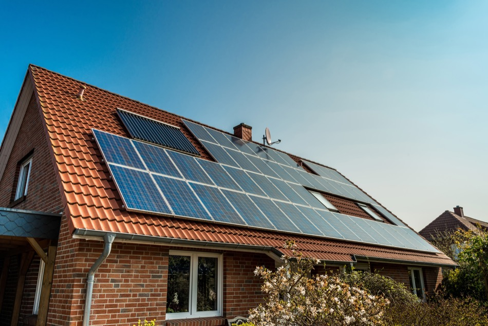 All About Residential Solar Panels