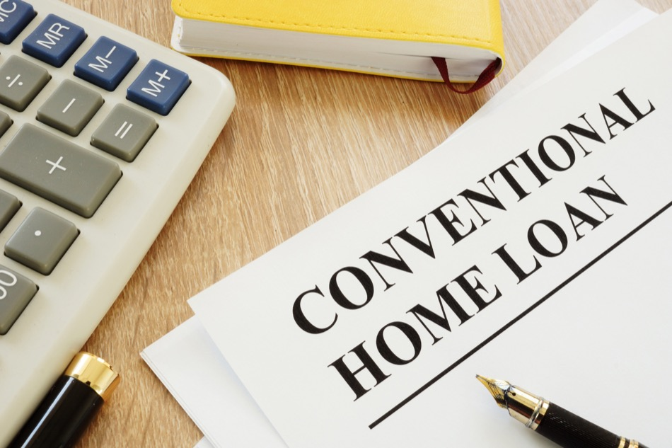 Should You Get a Conventional Home Mortgage?