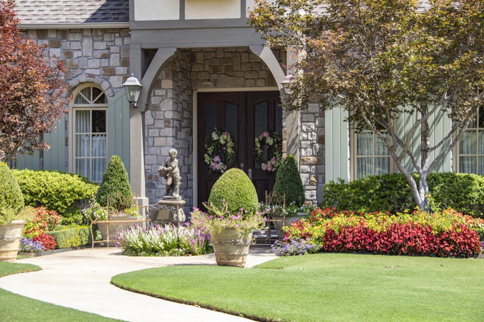 Curb Appeal Fast Track: What You Can Do